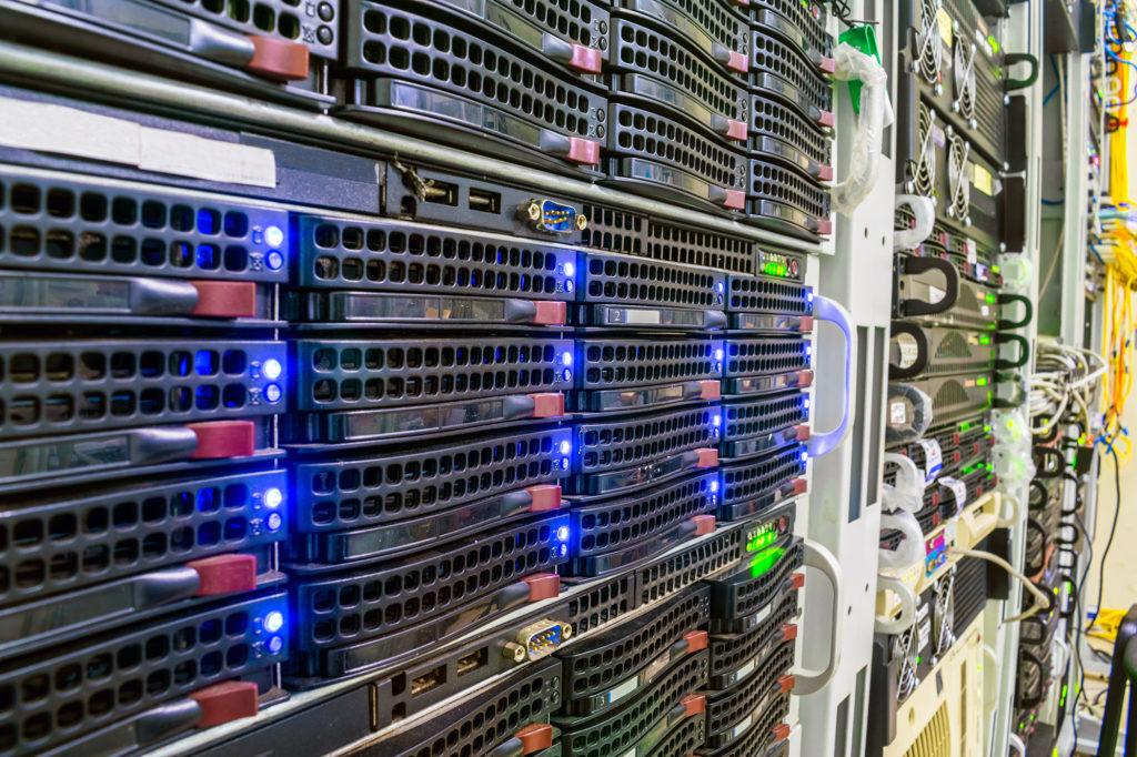 VPS Forex server