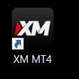 MT4 icon